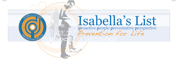 Isabellas list logo 600